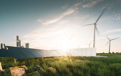 Studie: Nachhaltigkeit in der Finanzindustrie