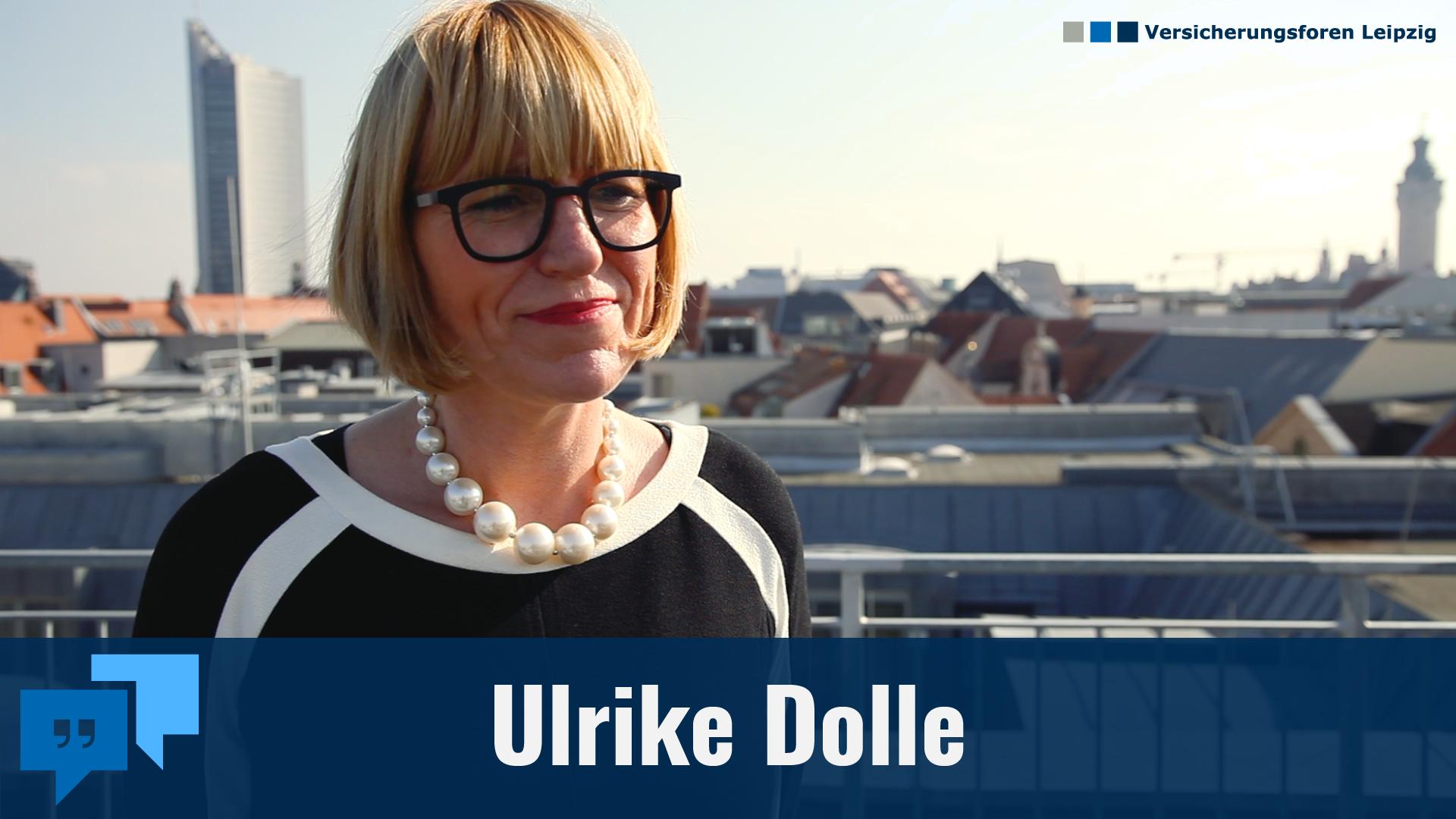Personas im Beschwerdemanagement  –  Im Interview mit Ulrike Dolle