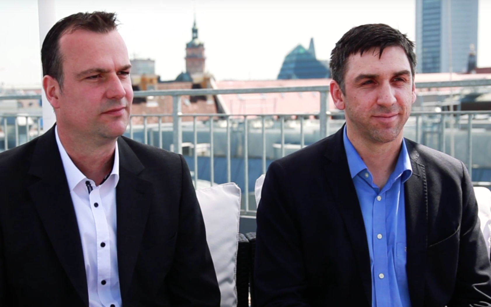Kundenberatung via App – Im Interview mit der Gothaer Versicherung