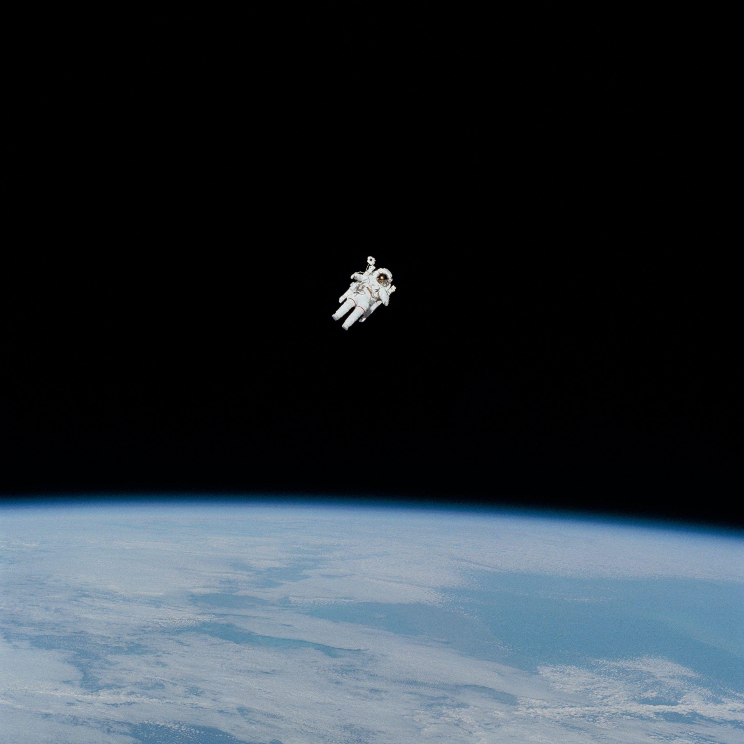 Zukunftsmarkt Weltraum – New Business im New Space