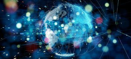 Digitalisierte Welt