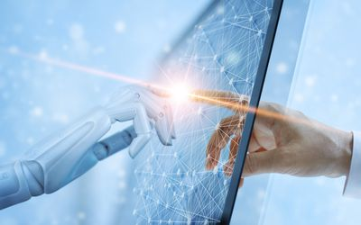 Wie Versicherungen dank IoT die digitale Transformation gelingt