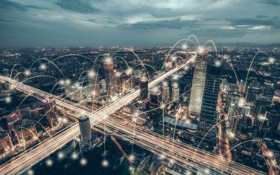 Trends vorgestellt: Business Ecosystems