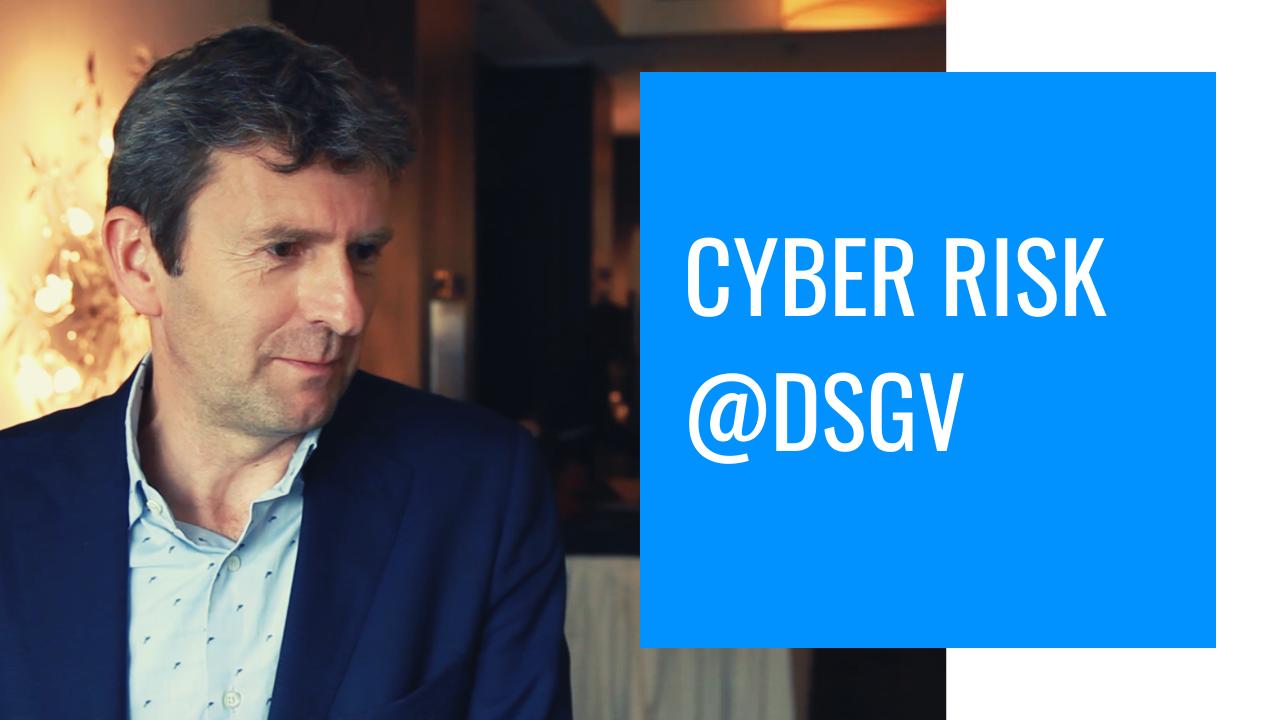 Cyber Risk – die Herausforderungen heute und morgen