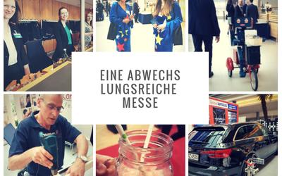 Rückblick MKS 2018 – Das waren die Highlights des 11. Messekongresses Schadenmanagement & Assistance