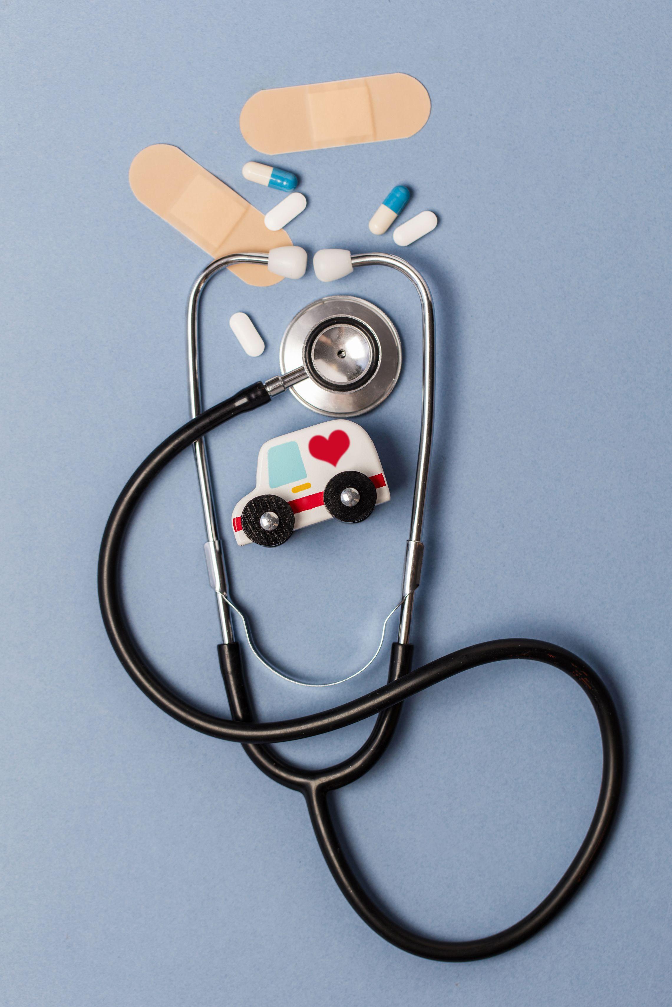 Themendossier 16/2020: Zahlen & Fakten zur Krankenversicherung