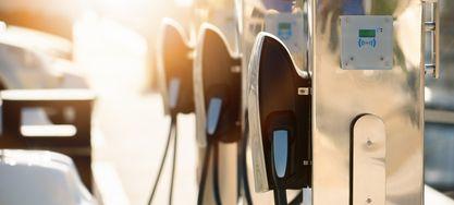 Trends vorgestellt: Elektromobilität