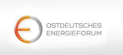 Logo des Ostdeutschen Energieforums