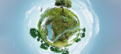 Nachhaltigkeit in Versicherungen