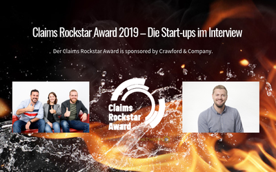 Claims Rockstar Award #5: Kundenkommunikation im Wandel