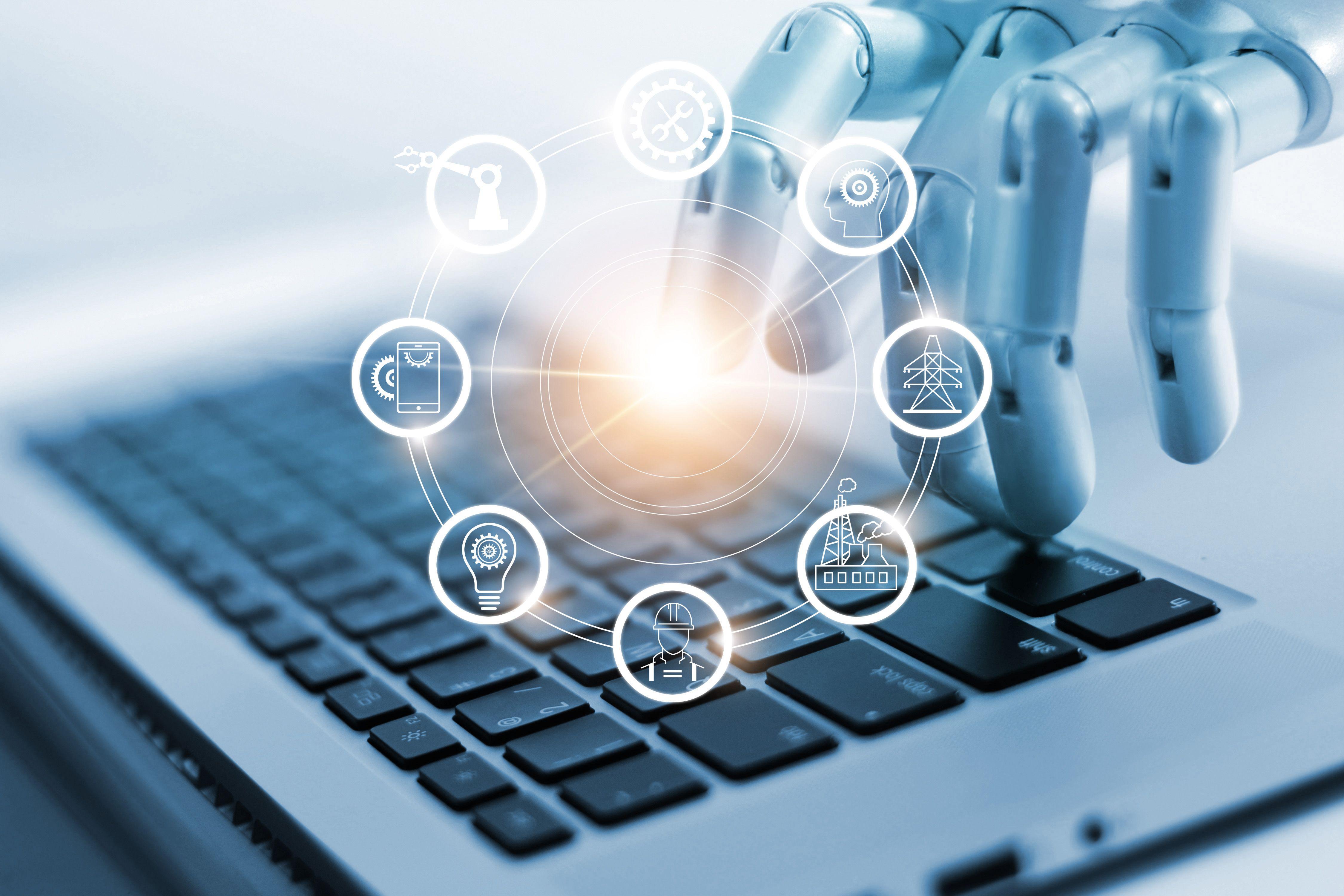 RPA-Robots – Die neuen 24*7*365 Mitarbeiter des EVUs