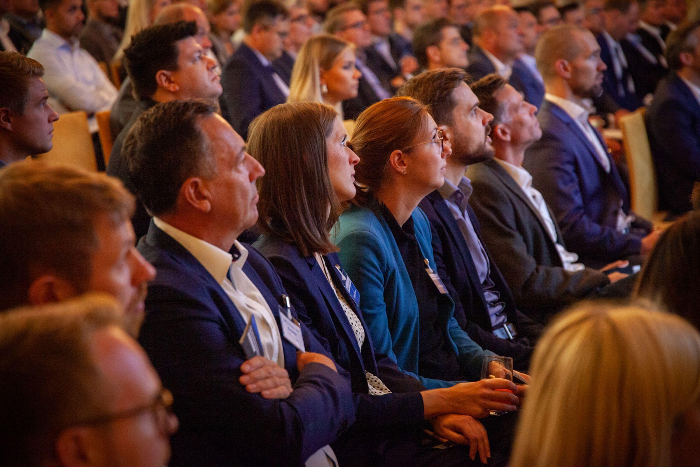 Ökosysteme, Plattformen und Customer Experience – das waren zentrale Themen des Partnerkongresses 2019