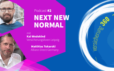 Podcast #2: The Next New Normal