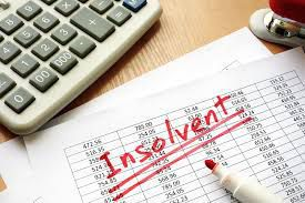 Insolvenzgesetz soll helfen