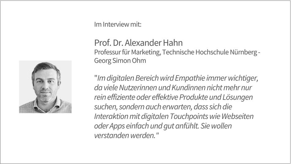 Prof. Hahn