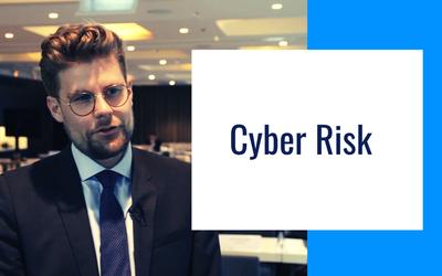 Cyber Risk – die Hackerangriffe werden raffinierter