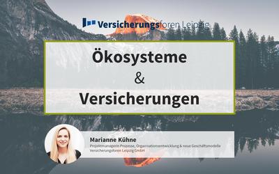 Web Based Training: Ökosysteme & Versicherungen