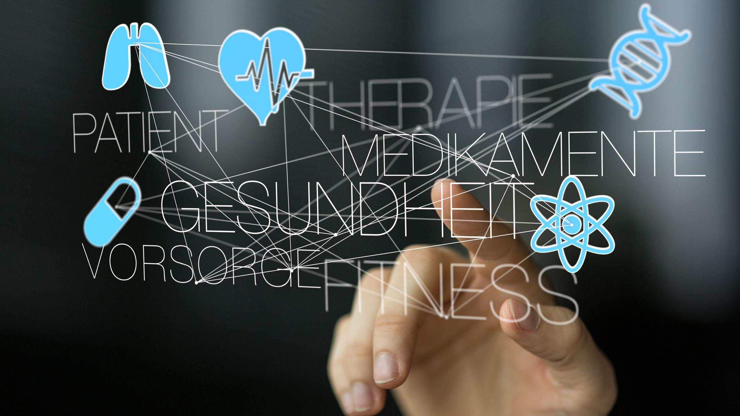 Die elektronische Patientenakte: Fort- oder Rückschritt für die Digitalisierung im Gesundheitswesen?