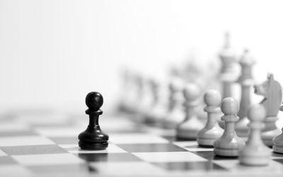 Strategie in drei Schritten: Erfolgreiche Positionierung in einer sich schnell verändernden Branche