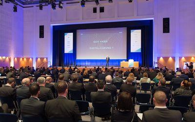 Der Messekongress IT für Versicherungen: Impressionen und Highlights