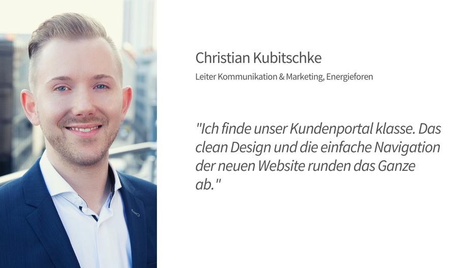 Christian K.