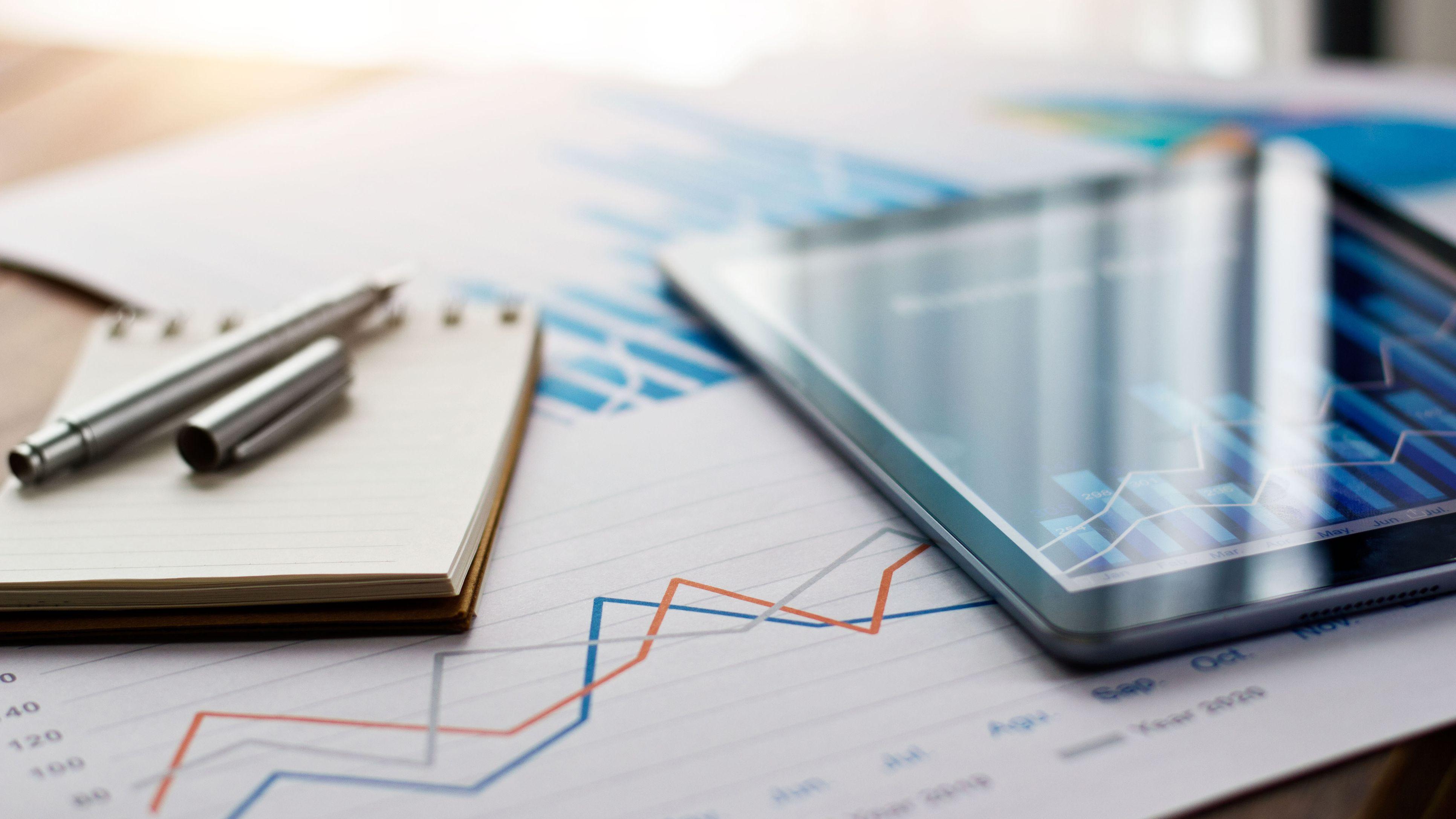 Utility 4.0 Studie: Digitalisierung im Branchenvergleich