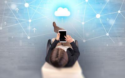 Cloud-Einsatz in Versicherungen