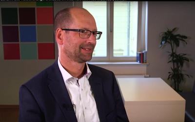 Im Interview mit Prof. Matthias Beenken zur Zukunft des Versicherungsvertriebs