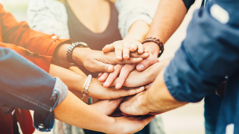 Eine Gruppe – eine Challenge