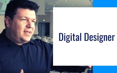 Digital Designer – digitale Lösungen, die der Kunde mag und braucht