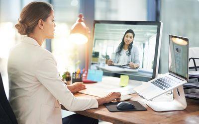Im Schleudersitz in die digitale Arbeitswelt
