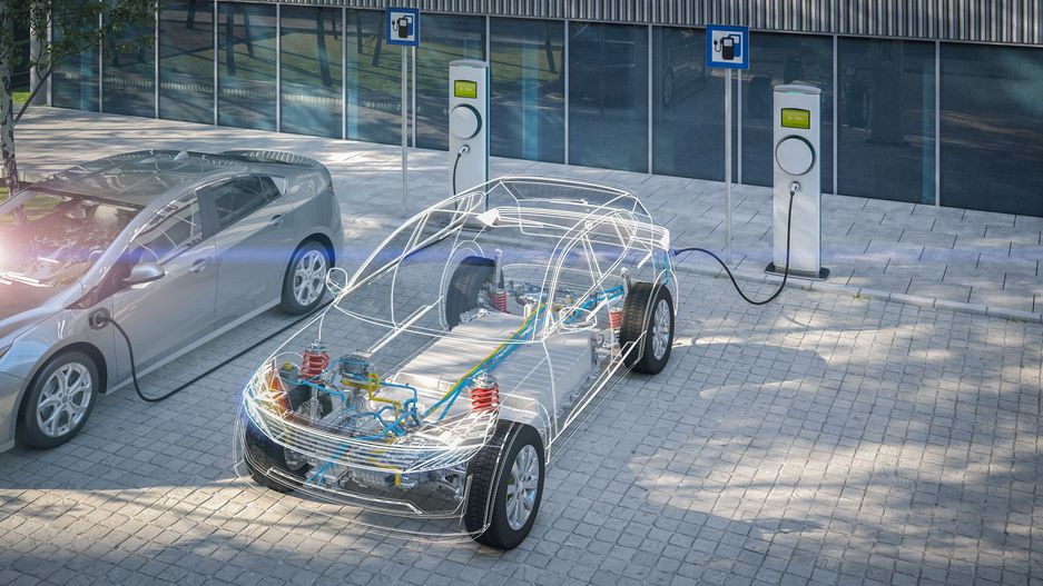 Von Elektroautos, E-Bussen und E-Zügen – die Zukunft fährt elektrisch!