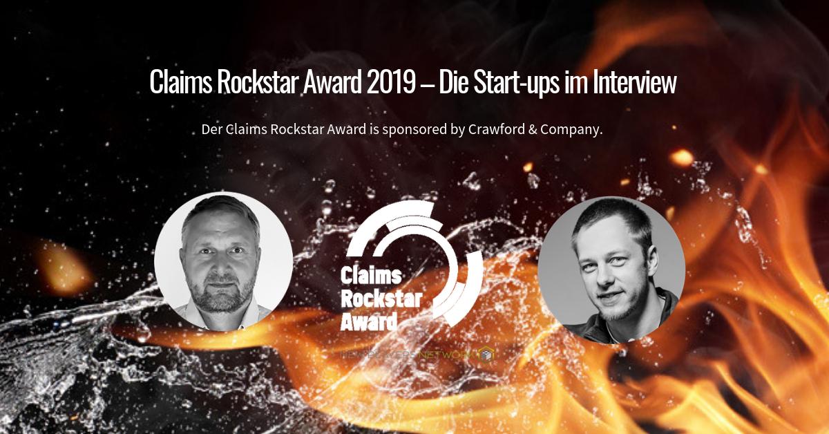 Claims Rockstar Award #1: Mit KI den Betrügern auf der Spur