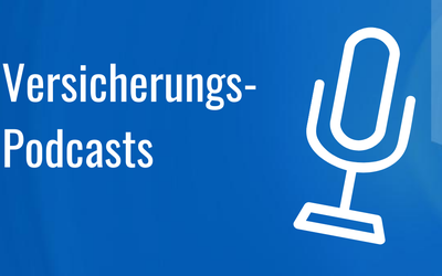 Versicherungs-Podcasts: Ein Trend wird zum neuen Marketinginstrument