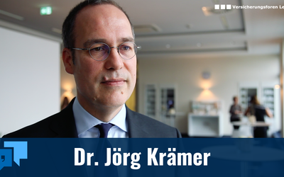 Wann endet die Niedrigzinspolitik im Euroraum? – Im Interview mit Dr. Jörg Krämer