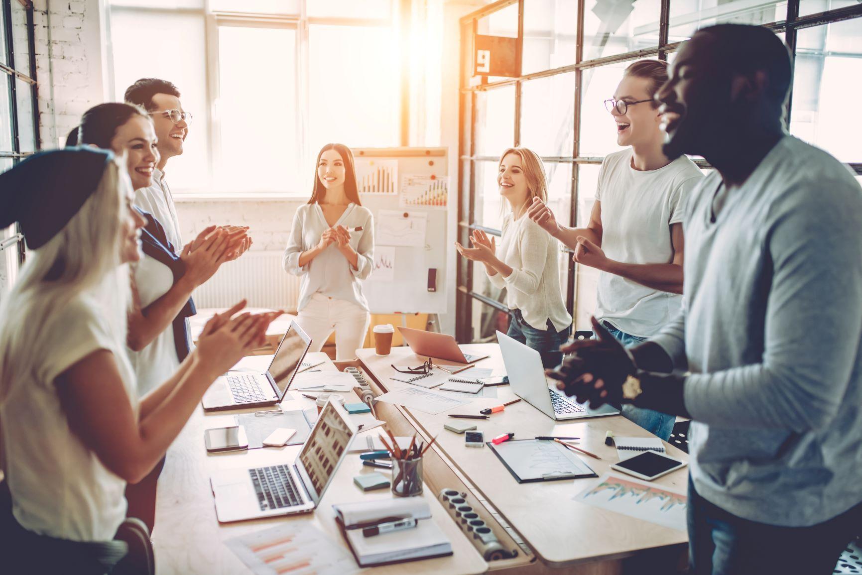 Unternehmenskultur als einendes Element