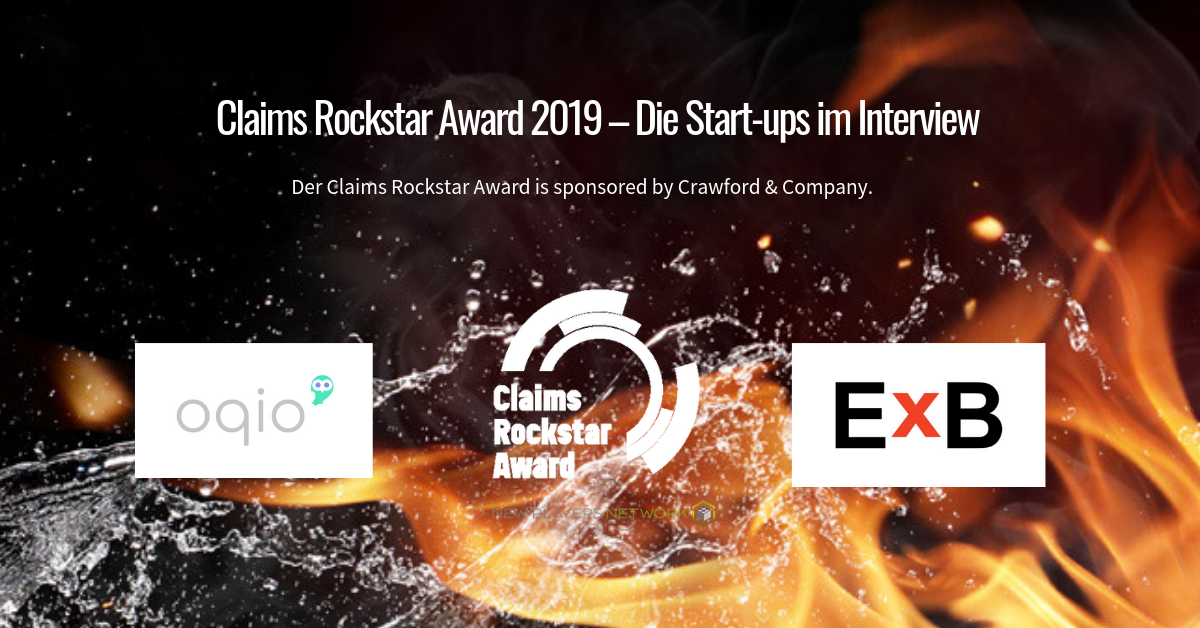 Claims Rockstar Award #2: Mehr Effizienz im Schadenmanagement