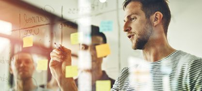 User Group Organisations- und Prozessmanagement