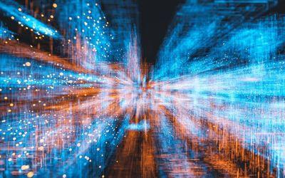 Themendossier 03/2021: Daten als Treiber