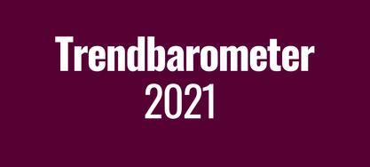 Trendbarometer 2021