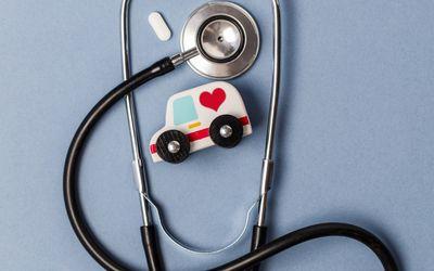 Themendossier 16/2021: Zahlen & Fakten zur Krankenversicherung