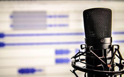 Was Podcasts so interessant für Versicherer macht