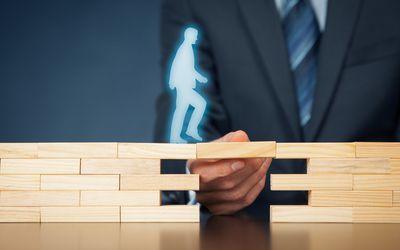 Zukunftsmarkt Arbeitskraftabsicherung
