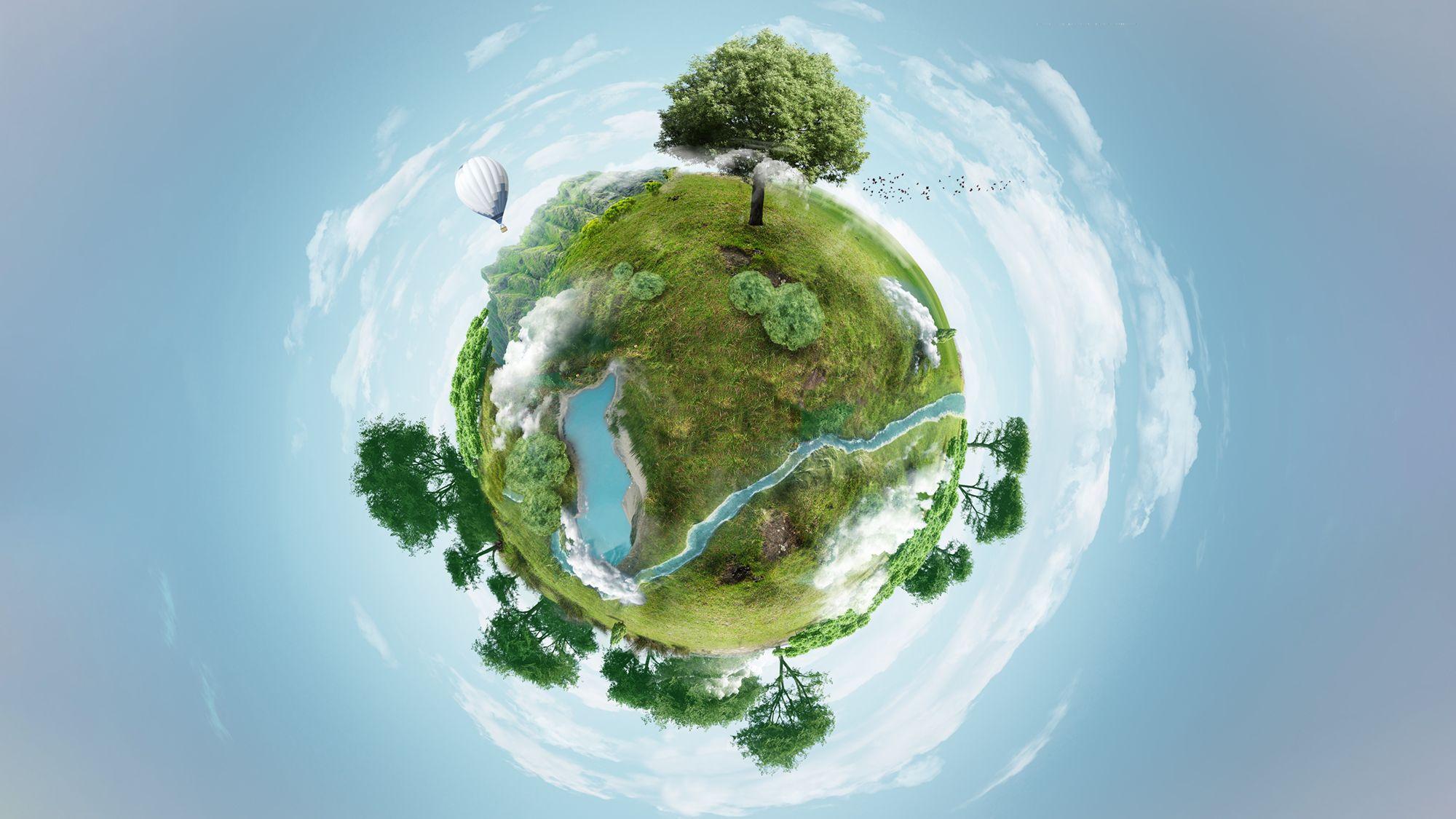 Wissen, was den Markt bewegt – Nachhaltigkeit in der Versicherungswirtschaft