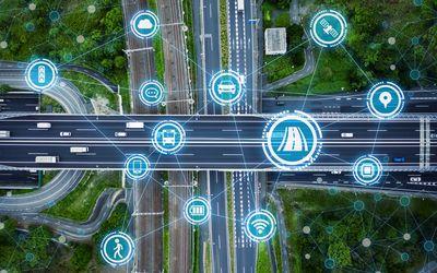 Mit Smart Parking die Digitalisierung in Städten erlebbar machen!