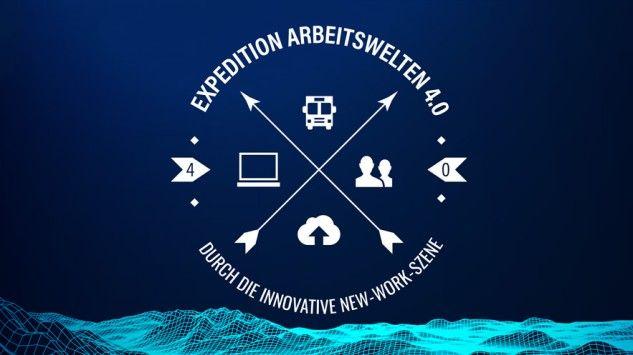 Expedition Arbeitswelten 4.0 – wir waren live dabei!