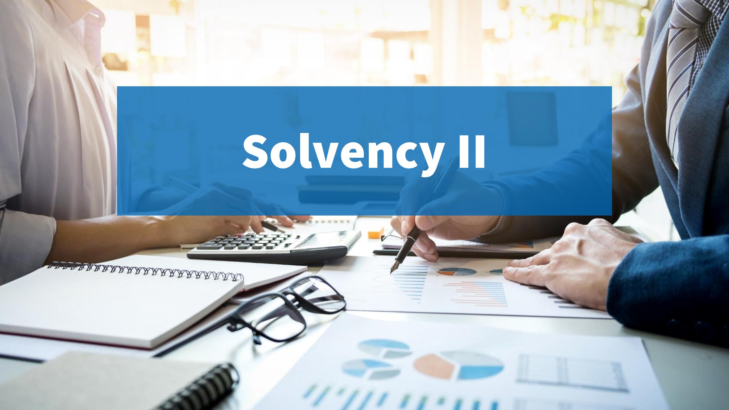 Web Based Training: Solvency II