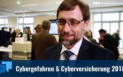 Cybergefahren & Cyberversicherung 2018