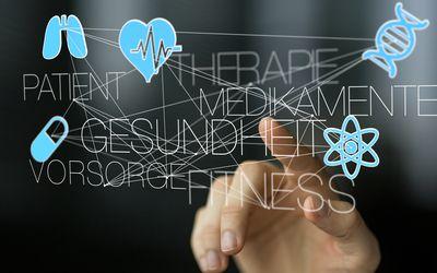 Trendstudie Versicherungen - Neue Technologien. Neue Lebenswelten. Neue Lösungen.