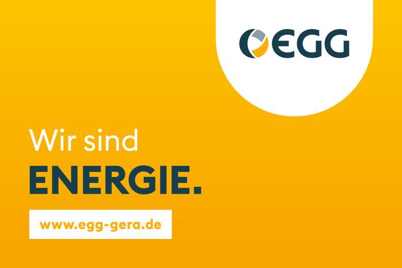 Unternehmensgrafik der EGG